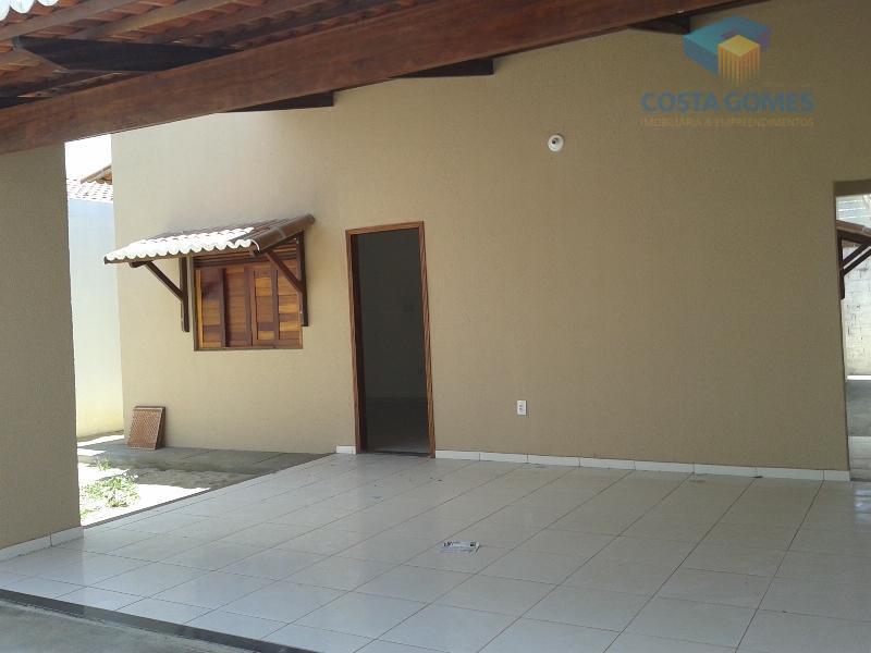 Casa com 02 quartos, (01 suíte), Luar do Colorado, S. J. Mipibu RN
