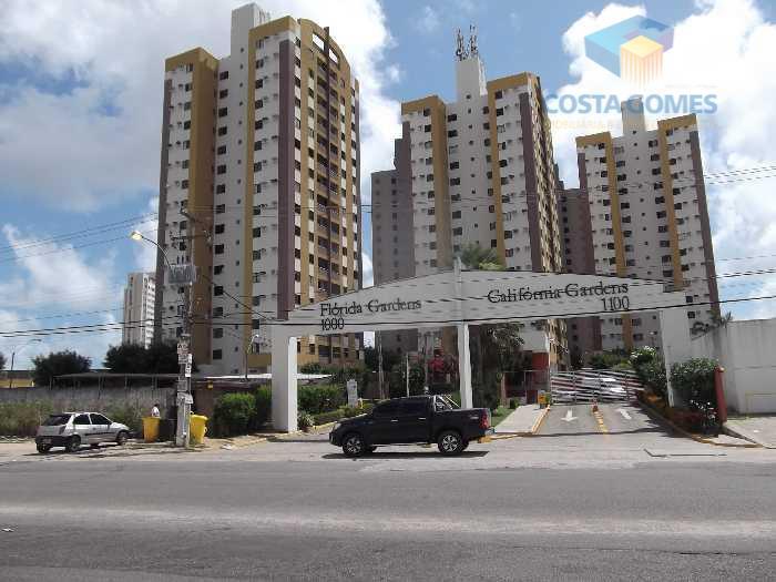 Apartamento residencial para locação, Neópolis, Natal.