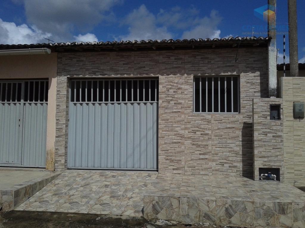 Casa com 03 quartos no Planalto, Natal RN