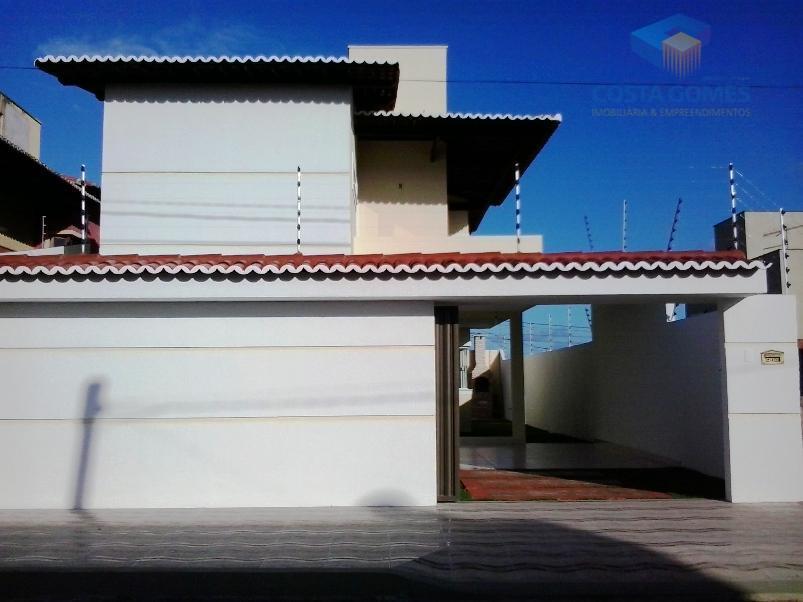 Casa residencial para venda e locação, Parque das Nações , Parnamirim.