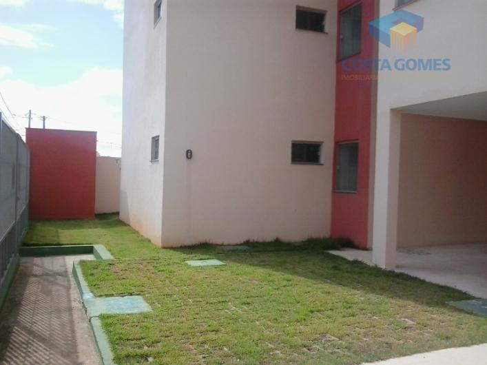 Apto residencial Duplex/Cobertura à venda, Nova Parnamirim, Parnamirim.