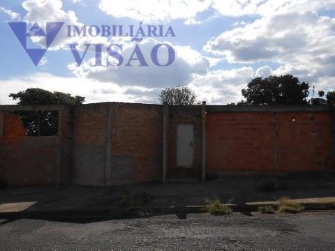 Terreno Residencial à venda, Nossa Senhora da Abadia, Uberaba - TE0244.