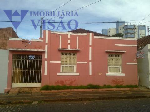 Casa Residencial à venda, Fabrício, Uberaba - CA0111.