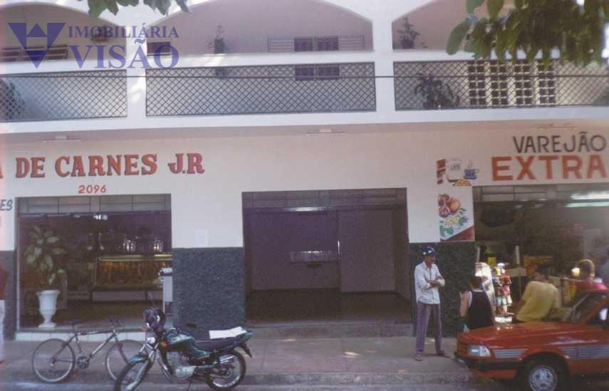 Ponto Comercial para locação, Lourdes, Uberaba - PT0053.