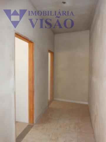 Galpão Comercial para locação, Conjunto Manoel Mendes, Uberaba - GA0079.