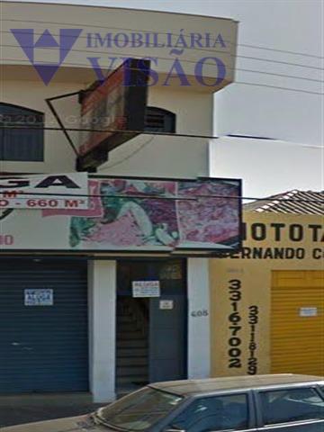 Sala Comercial para locação, São Benedito, Uberaba - SA0059.