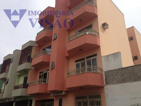 Apartamento Residencial à venda, Nossa Senhora da Abadia, Uberaba - AP0987.