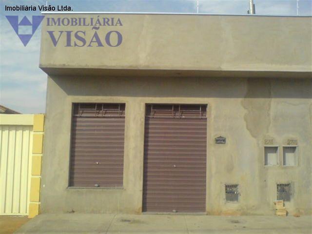Ponto Residencial para locação, Serra Dourada, Uberaba - PT0087.
