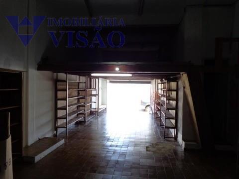 Ponto Comercial para locação, Centro, Uberaba - PT0306.