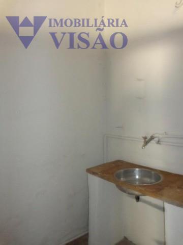 Ponto Comercial para locação, Bom Retiro, Uberaba - PT0336.