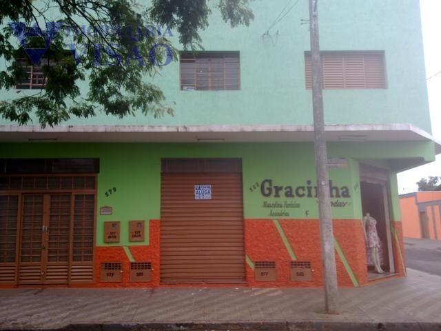 Ponto Residencial para locação, Lourdes, Uberaba - PT0017.