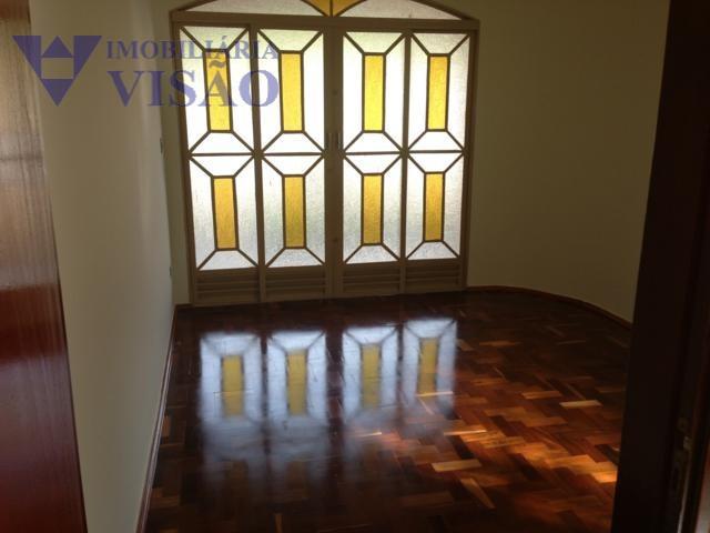 Casa Residencial à venda, Estados Unidos, Uberaba - CA1512.