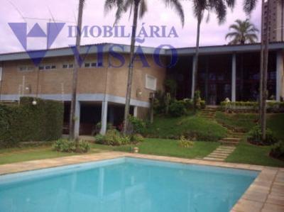 Casa residencial à venda, São Sebastião, Uberaba - CA0677.