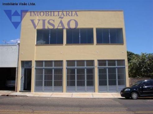Sala Comercial para locação, São Benedito, Uberaba - SA0086.