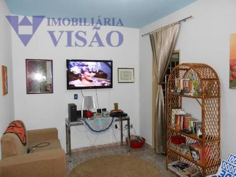 Casa Residencial à venda, Conjunto Uberaba, Uberaba - CA2038.
