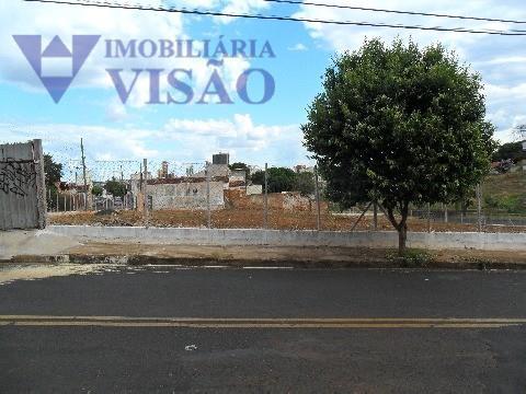 Área Residencial à venda, Boa Vista, Uberaba - AR0013.
