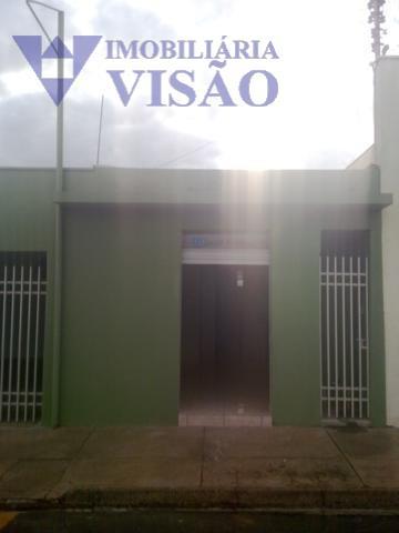 Ponto Comercial para locação, Conjunto Morada do Sol, Uberaba - PT0211.