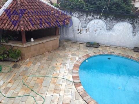 Casa Residencial à venda, Jardim Alexandre Campos, Uberaba - CA1930.