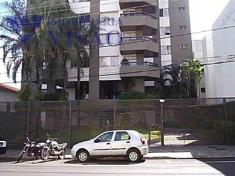Apartamento Residencial à venda, Centro, Uberaba - AP1191.