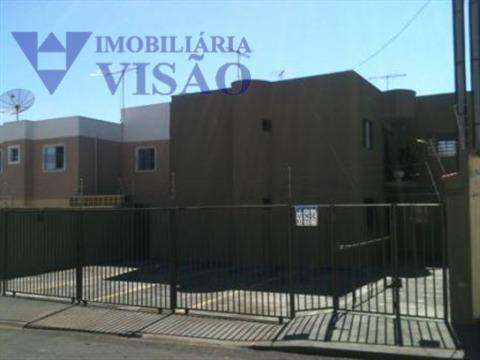 Apartamento Residencial à venda, Olinda, Uberaba - AP0559.