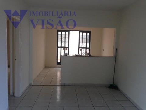 Apartamento Residencial para venda e locação, São Benedito, Uberaba - AP1108.