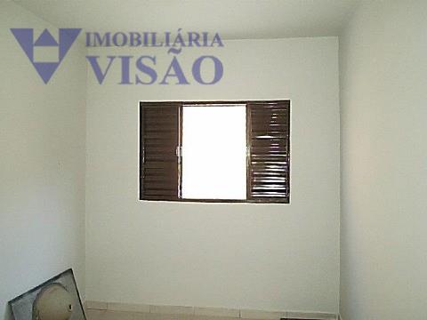 Casa Residencial à venda, Jardim Uberaba, Uberaba - CA1924.
