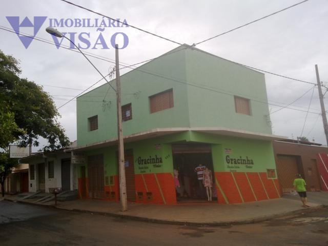 Casa Residencial para locação, Lourdes, Uberaba - CA0080.