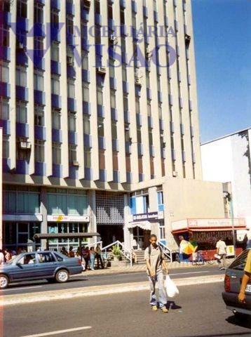 Sala Comercial para locação, Centro, Uberaba - SA0008.