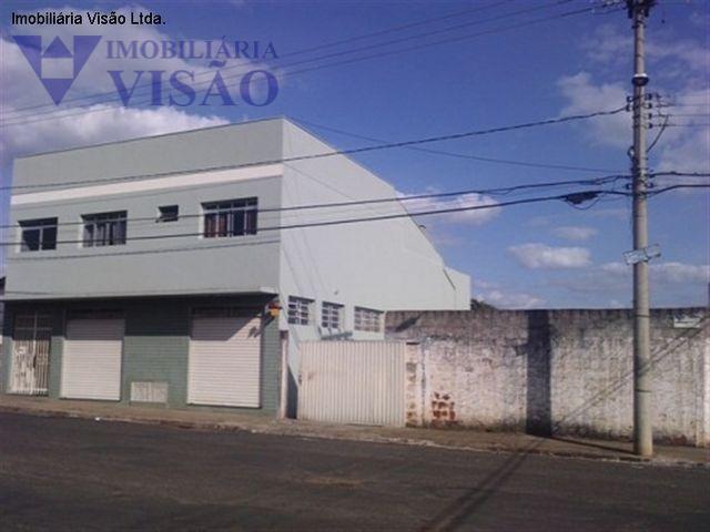 Casa Residencial à venda, Nossa Senhora da Abadia, Uberaba - CA0455.