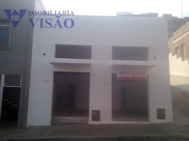 Ponto Residencial para locação, Centro, Uberaba - PT0232.