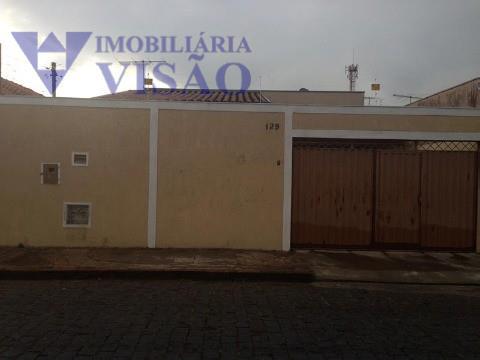 Casa Residencial à venda, Boa Vista, Uberaba - CA1976.