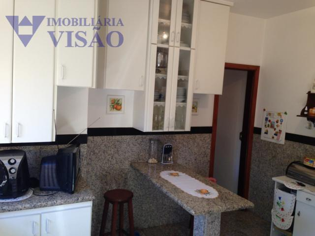 Casa Residencial à venda, Parque do Mirante, Uberaba - CA1602.