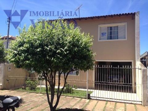 Casa Residencial à venda, Boa Vista, Uberaba - CA1937.