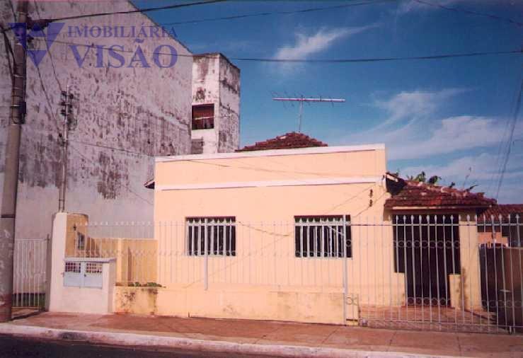 Casa residencial à venda, São Benedito, Uberaba