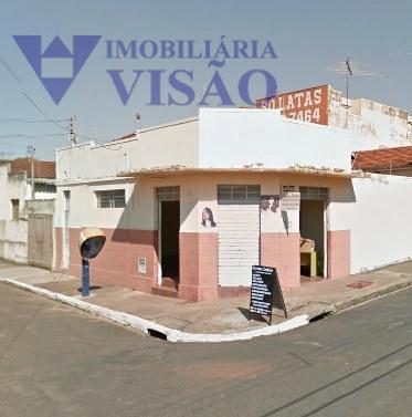 Ponto Residencial para locação, Bom Retiro, Uberaba - PT0274.