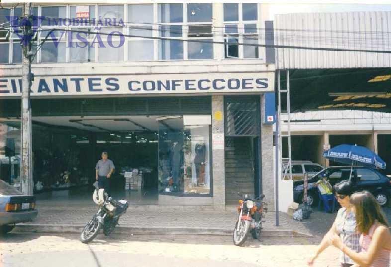 Sala Comercial para locação, Centro, Uberaba - SA0017.
