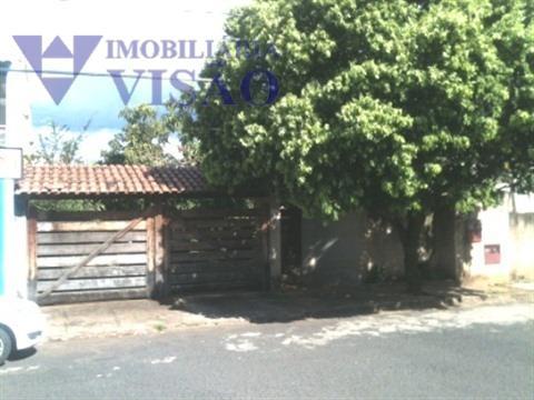 Terreno Residencial à venda, Universitário, Uberaba - TE0095.