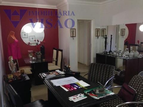 Apartamento Residencial à venda, Centro, Uberaba - AP1135.