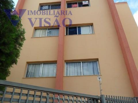 Apartamento Residencial para venda e locação, Boa Vista, Uberaba - AP1070.