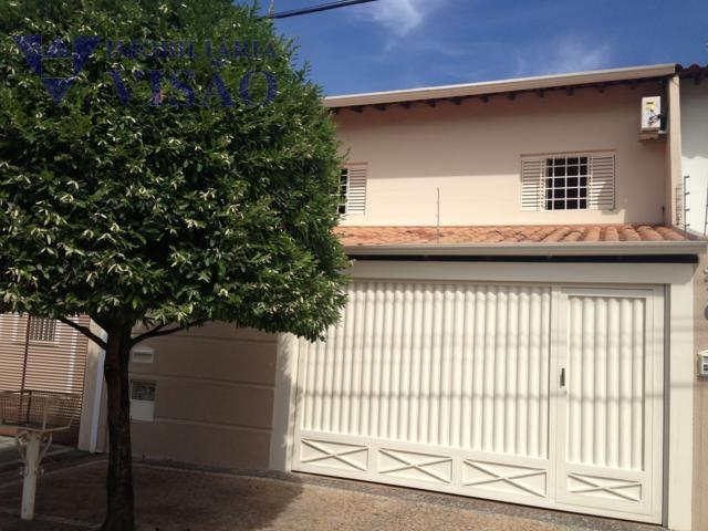 Casa Residencial à venda, Boa Vista, Uberaba - CA1640.