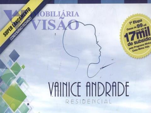 Casa Residencial à venda, Vila Arquelau, Uberaba - CA1797.