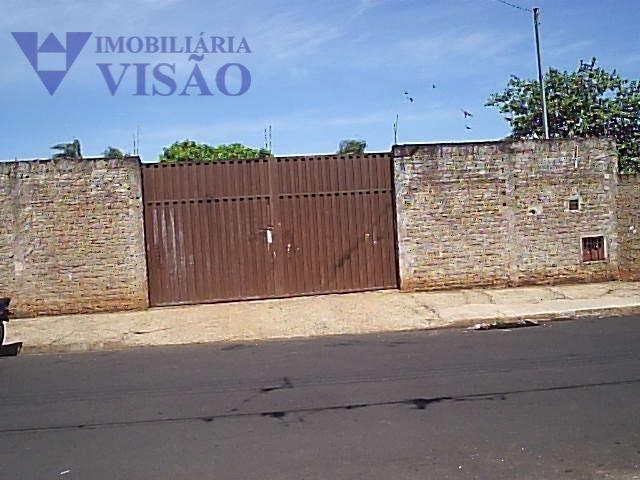 Ponto Residencial para locação, Nossa Senhora da Abadia, Uberaba - PT0255.