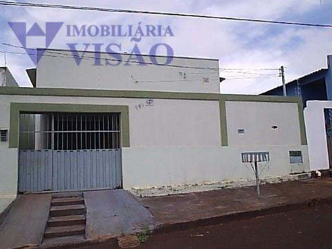 Casa residencial à venda, Lourdes, Uberaba - CA1897.