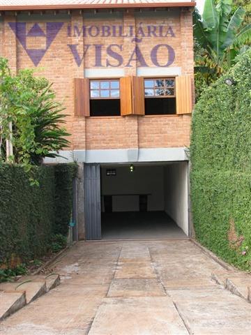 Chácara Residencial para locação, Recreio dos Bandeirantes, Uberaba - CH0034.