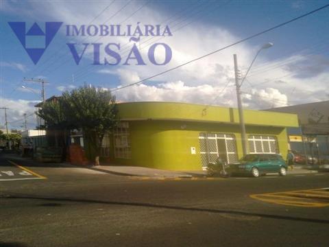 Ponto Residencial para locação, Leblon, Uberaba - PT0207.