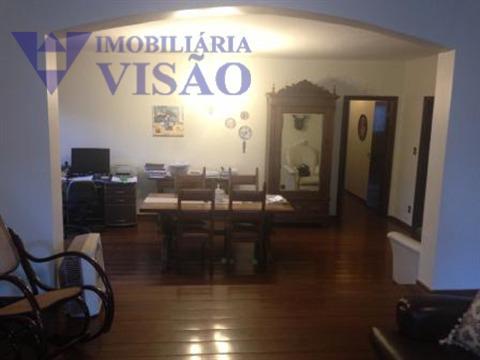 Casa Residencial à venda, São Sebastião, Uberaba - CA1690.