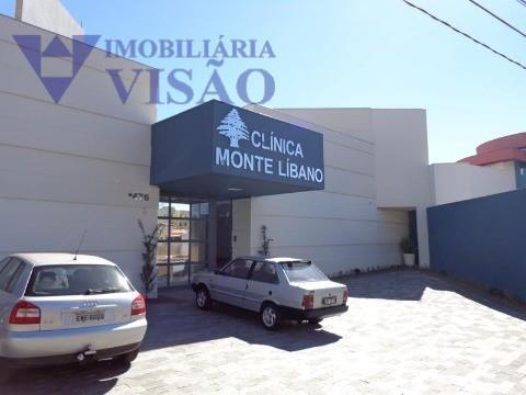 Sala Comercial para locação, Santa Maria, Uberaba - SA0107.