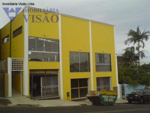 Ponto Residencial para locação, Vila Maria Helena, Uberaba - PT0119.