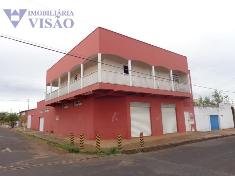 Ponto Comercial para locação, Lourdes, Uberaba - PT0292.
