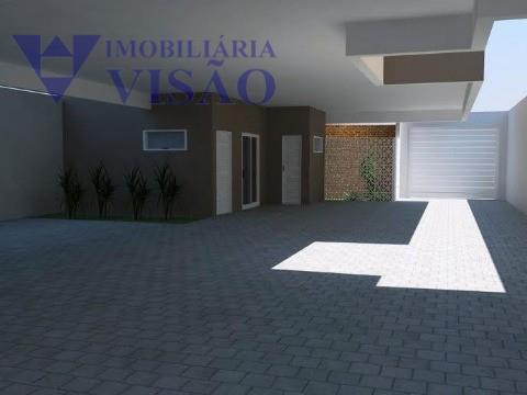 Apartamento Residencial à venda, Nossa Senhora da Abadia, Uberaba - AP1105.